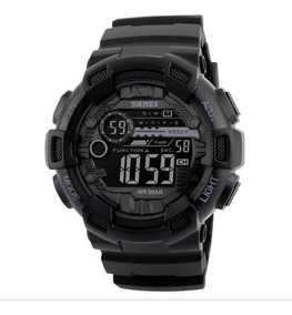 Relógio Masculino Aprova D Agua Skmei Sports S Shock Natação