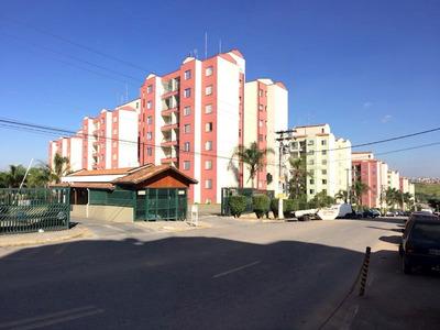 Apartamento 02 Dormitórios No Guimarães Rosa - 11263