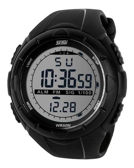 Relógio Esportivo Digital 1025 A Prova D