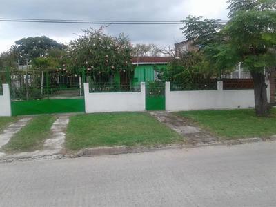 Casa 4 Ambientes ,2 Baños