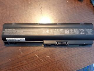 Bateria Hp Mu06 Para Notebook Hp Pavilion G4