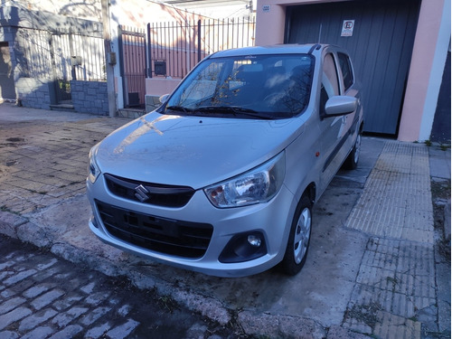 Suzuki Alto 1.0 K10 Ext Full!!
