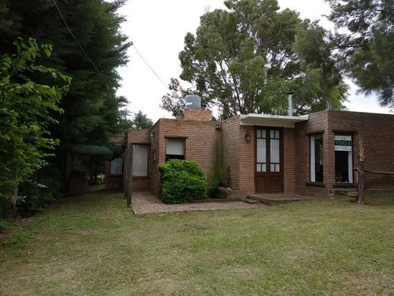 Alquiler En Villa Del Dique