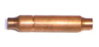 Filtro Malla Inoxidable A.a ( 1 Cap.) N 12 / 1 - (m408/1)