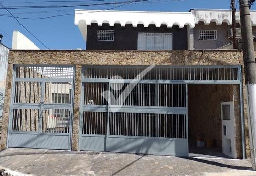 Casa À Venda Em Jardim Vila Formosa - Ca003069