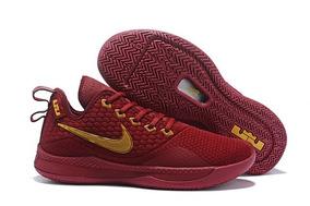 Zapato Nike Lebron Ambassador Witness Ix