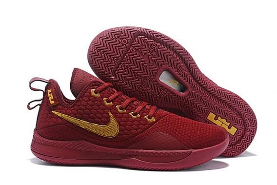 Zapato Nike Lebron Witness