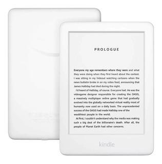 Amazon Kindle Front Light 10 Gen Luz Wifi E-book