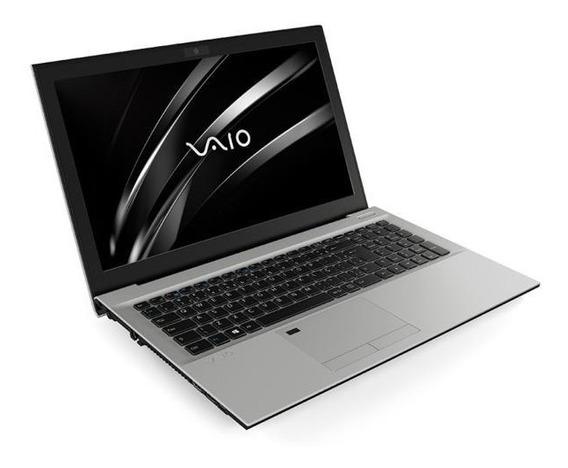 Notebook Vaio F15 Intel Core I7 8gb Hd 1tb Tela 15.6