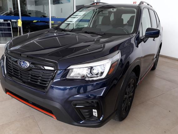 Subaru Forester 2.0 Xt Navi Cvt 2019