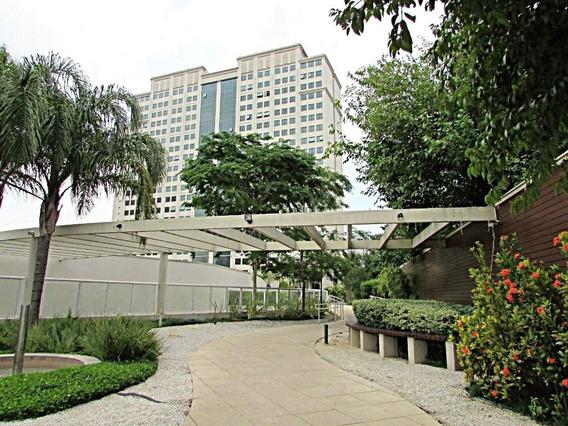 Sala Comercial Unificadas Com A Metragem De 87,21 Metros Quadrados. 8 Minutos Do Metrô - 170-im444949