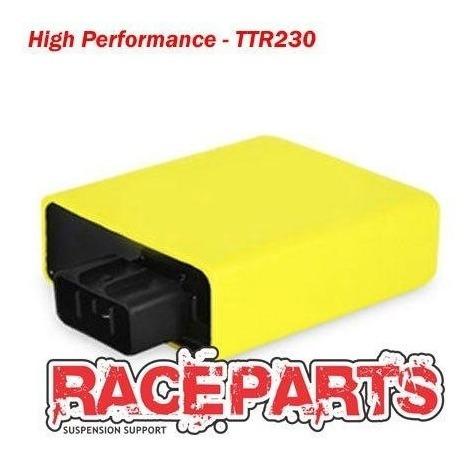 Cdi Ttr230 Alta Performance C/ Limitador 10800rpm - 11200rpm