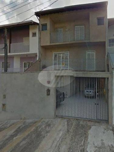 Casa À Venda Em Jardim Von Zuben - Ca210240