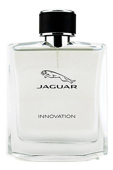 Jaguar Innovation Perfume Masc. - Edt 100ml Beleza Na Web