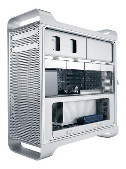 Mac Pro Mid2010 2,8ghz Quad-core 32gb Ssd 480gb Rx580 8gb