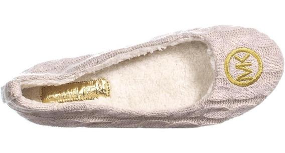 Zapatos Michael Kors Jet Set Mk Ballet No. 40h3jsfs1d