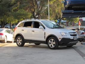 Chevrolet Captiva 2.4 A Sport 2013