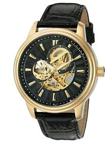 Relógio Invicta Pro Diver 6981 Ouro18k