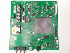 Principal Da Sony Kdl32bx355 Cód: 715g5177-m01-000-004k