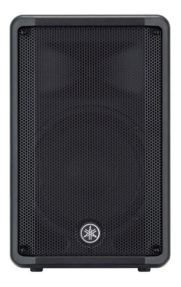 Caixa Yamaha Dbr10 700w Bivolt | Original Nf | Garantia 1ano