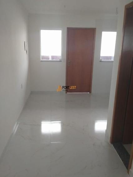 Apartamento Residencial Para Venda / Vila Esperança, São Paulo - Ap00521 - 34444126