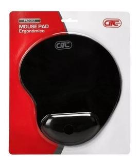 Mousepad C/apoya Muñeca Gtc