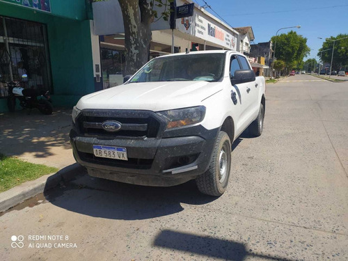 Ford Ranger 2.5 Cd Ivct Xl 166cv 2017
