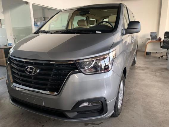 Hyundai H1 2.5 Crdi Full Premium Automatica