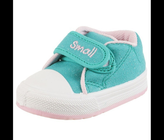 Zapatillas Small- Niñas/niños- Super Cancheras!