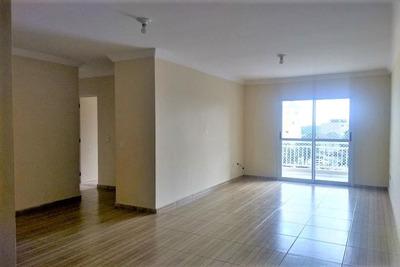 Lindo Apartamento 98m² 3 Dorms.(1 Suíte) 2 Vagas Arujá/sp - Ap0164