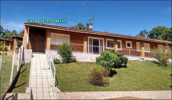 Chácara Com 5 Dorms, Jardim Pinhal, Pinhalzinho - R$ 615 Mil, Cod: 480 - V480