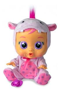 Bebés Llorones Cry Babies Hopie Boing Toys Ref. 90224