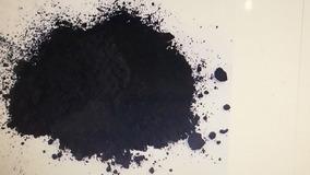 Carvão Vegetal Ativado Pó 1 Kg