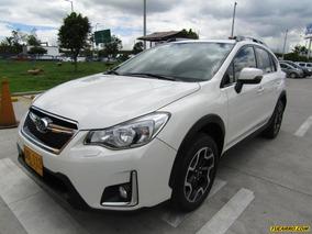 Subaru Xv 2.0i Scvt