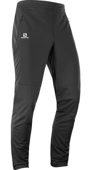 Pantalon Salomon Hombre Rs Softshell