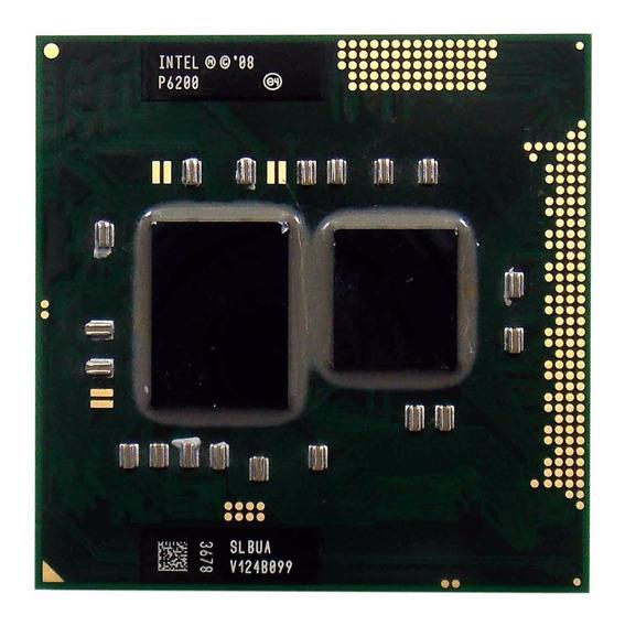 Processador Intel Pentium P6200
