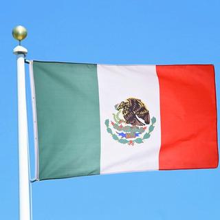 Bandera Mexico 90 X150 Cm Banderas Del Mundo Selección