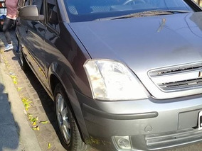 Chevrolet Meriva Gls Easytronic Full Full Modelo:2010 Unica!