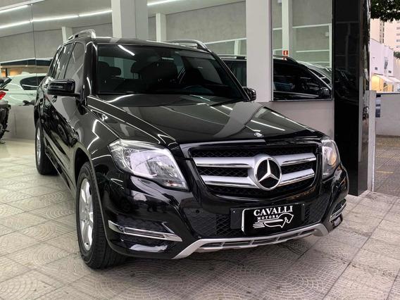 Mercedes-benz Classe Glk 2.1 Cdi 5p 2015