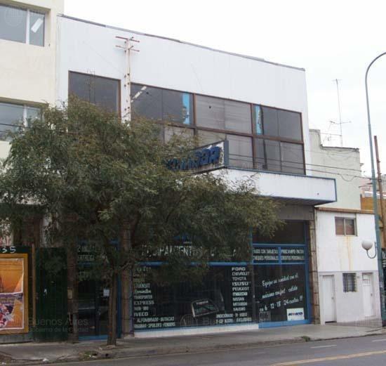 Local - Constitución