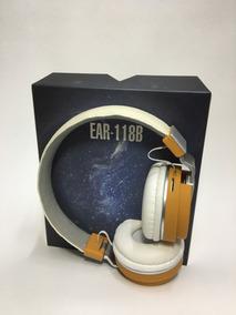 10 Fone Wireless Ridgeway Bluetooth Ear-118b Androide iPhone