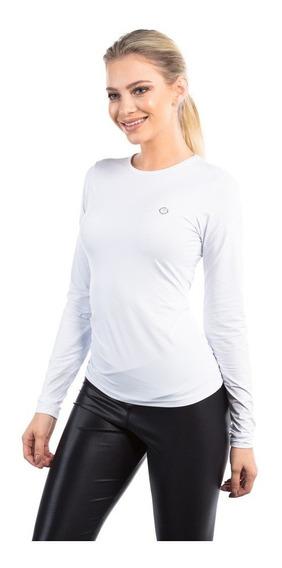 Camisa Uv Segunda Pele Proteção Solar Extreme Uv New Dry