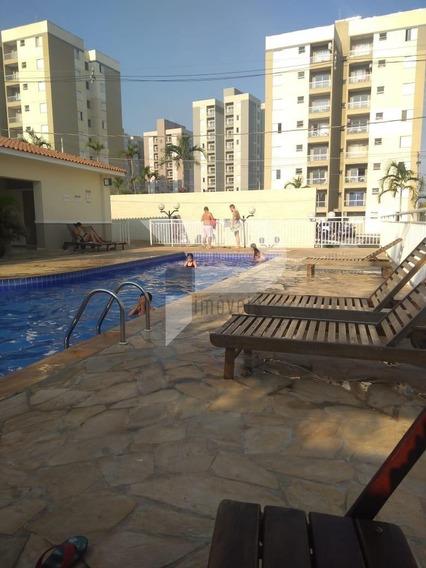 Apartamento À Venda Em Vila São Pedro - Ap001371