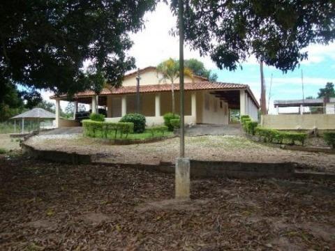 Chacara, Venda, Floresta - Sarapuí /sp - Ch00420 - 4528582