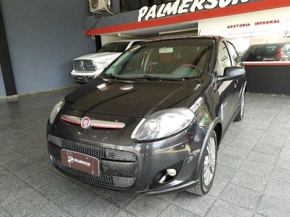 Fiat Palio 1.6 Sporting 115cv 2016
