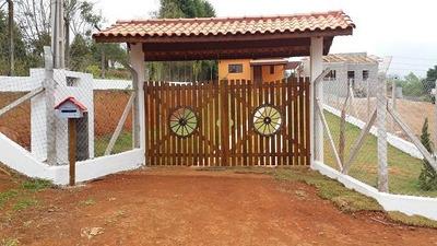 Casa Em Remanso, Cotia/sp De 220m² 4 Quartos À Venda Por R$ 500.000,00 - Ca121369