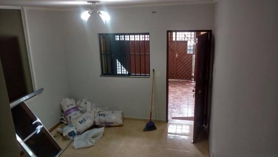 Sobrado Residencial À Venda, Vila Formosa, São Paulo. - So1209
