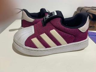 Zapatillas adidas Niños Superstar
