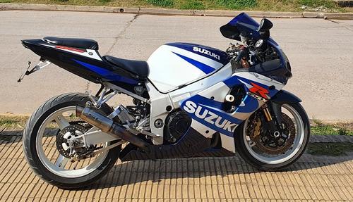 Suzuki Gsxr 1000, El Modelo Más Lindo! , No Cbr, R1, Zx10r
