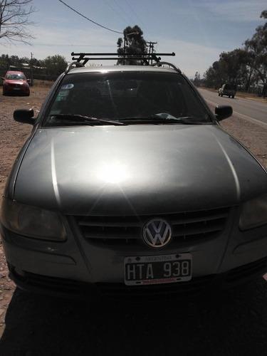 Volkswagen Gol Country 1.6 Comfortline 60a 2008